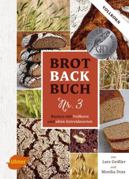 Brotbackbuch Nr.3