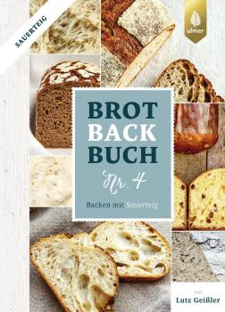 Brotbackbuch Nr.4